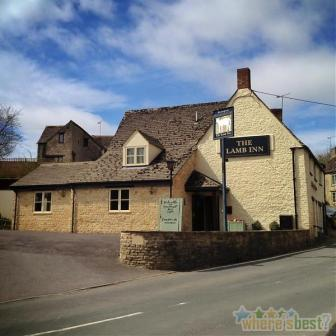 The Lamb Inn Crawley
