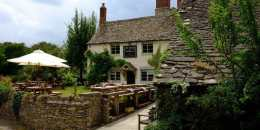 The Plough Kelmscott